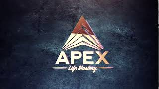 Apex Life Mastery Logo Animation