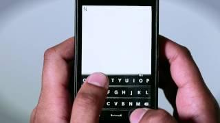 видео Новые возможности BlackBerry OS