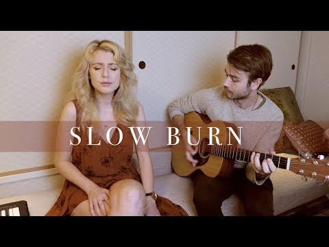Kacey Musgraves | Slow Burn (Live Cover)