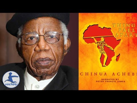 Top 10 Best African Authors and Writers