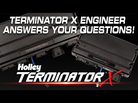 Terminator X Live Overview And Unboxing