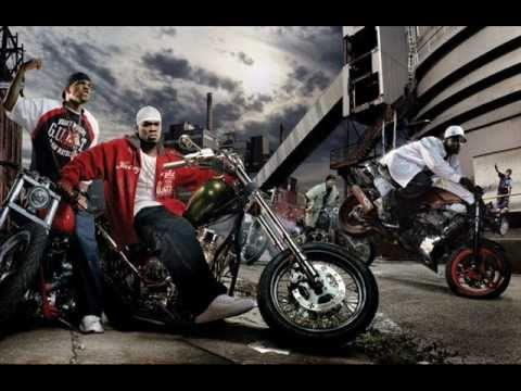 Mary J.Blige, 50Cent, The Game, G-Unit - Hate it or Love it!
