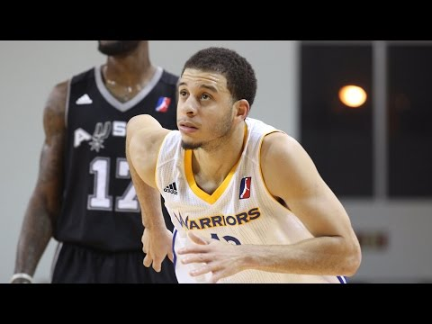 Seth Curry Top 10 NBA D-League Career Plays