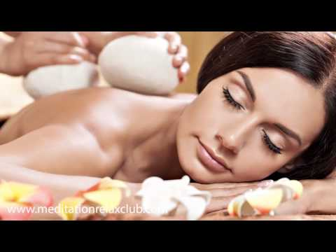 Relaxing Music for Shiatsu Massage