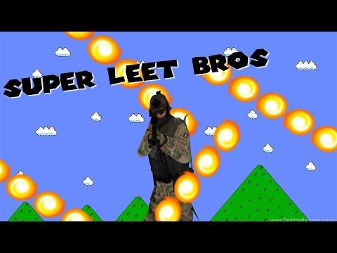Super Leet Bros