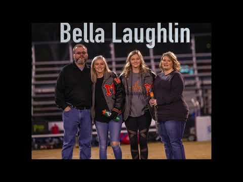 Magnet Cove High School Senior Fall Sports & Activities Tribute 2019
