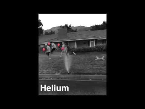 The Red Balloons - Steve Trevor Richard