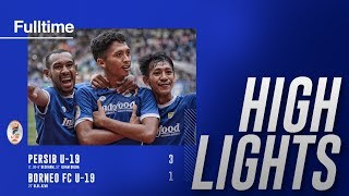 Download Video [Highlights] LIGA 1 U 19 PERSIB vs BORNEO FC | 15 November 2018 MP3 3GP MP4