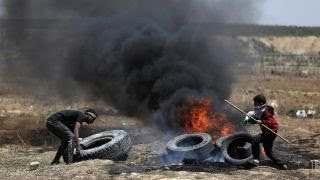 White House: Hamas is provoking deadly Gaza protests