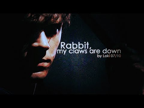 Rabbit, My Claws Are Down