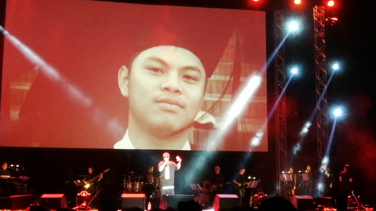 Namewee黃明志 我還是我 4896演唱會新加坡站 - YouTube
