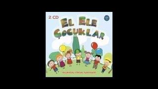 EL ELE ÇOCUKLAR -DO BİR KÜLAH DONDURMA-EN ÇOK DİNLENEN EĞLENCELİ ÇOCUK ŞARKILARI (SONGS FOR KIDS)