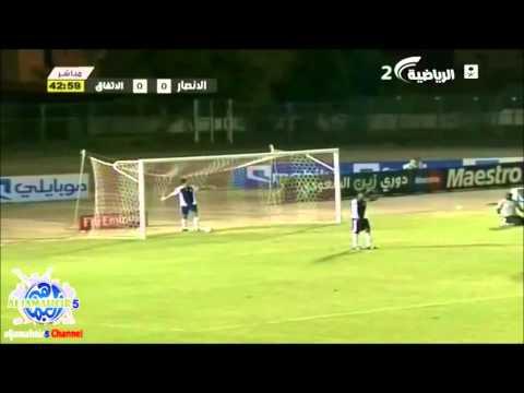 Sebastian Tagliabue goals /  سبيستيان تيجالي اهداف في نادي الاتفاق