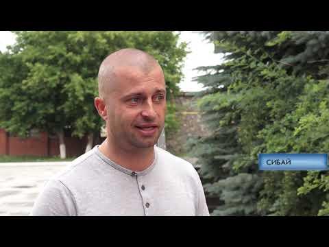 Григорий Куксин - об итогах визита в Сибай и обследования карьера