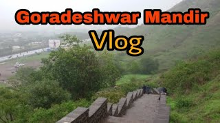 Goradeshwar Mandir vlog Pune    Technical Chaitanya vlogs