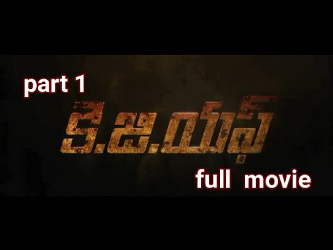 Download K G F telugu movie