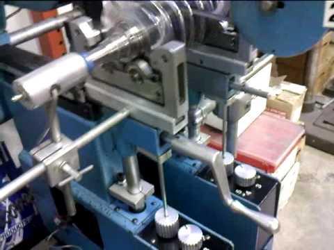 ballos precision machine