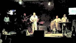 "Ralph Conde and His Band ""STAFF "" LIVE PART 3"