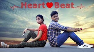 HeartBeat || Crazy Love Story || Navdeep Singh || Bright Thinkers