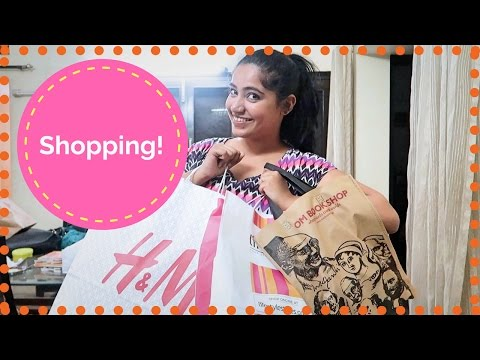 Shopping with my Mom! | Holi Gift for Aryaveer ! | Holilog Day 5 | Crazy Indian Mother