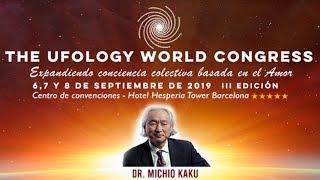 viajeros en el tiempo????somos los extraterrestres del futuro conferencia CONGRESO MUNDIAL DE UFOLOG
