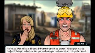 Criminal Case. Pacific Bay Kasus #41 Benih Kematian (The Seeds of Death)