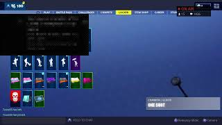 #Fortnite *GIFTING SOCCER SKIN AT 1.4K SUB (FORTNIE BATTLE ROYAL)