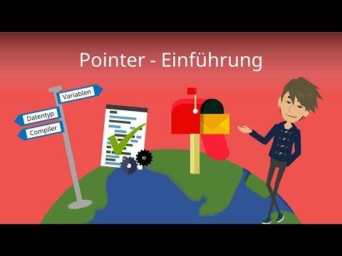 Pointer (Zeiger) in C