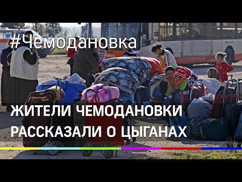 Жители Чемодановки рассказали