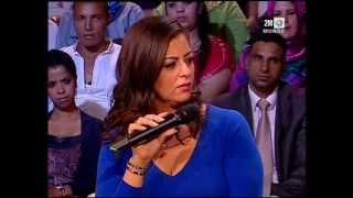 Extrait du Passage de l'artiste Amal Essaqr sur Massar Samedi 13 août sur la chaîne 2M 22h10
