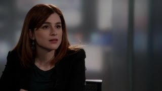 "The Newsroom Season 2: Episode #4 Clip ""Shelly On Ows"" (HBO)"