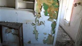 Abandoned House Walkthrough