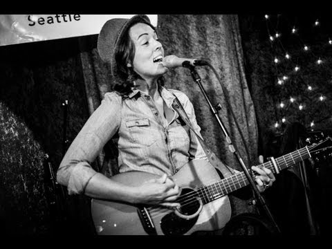 Brandi Carlile - Raise Hell (Live on KEXP)