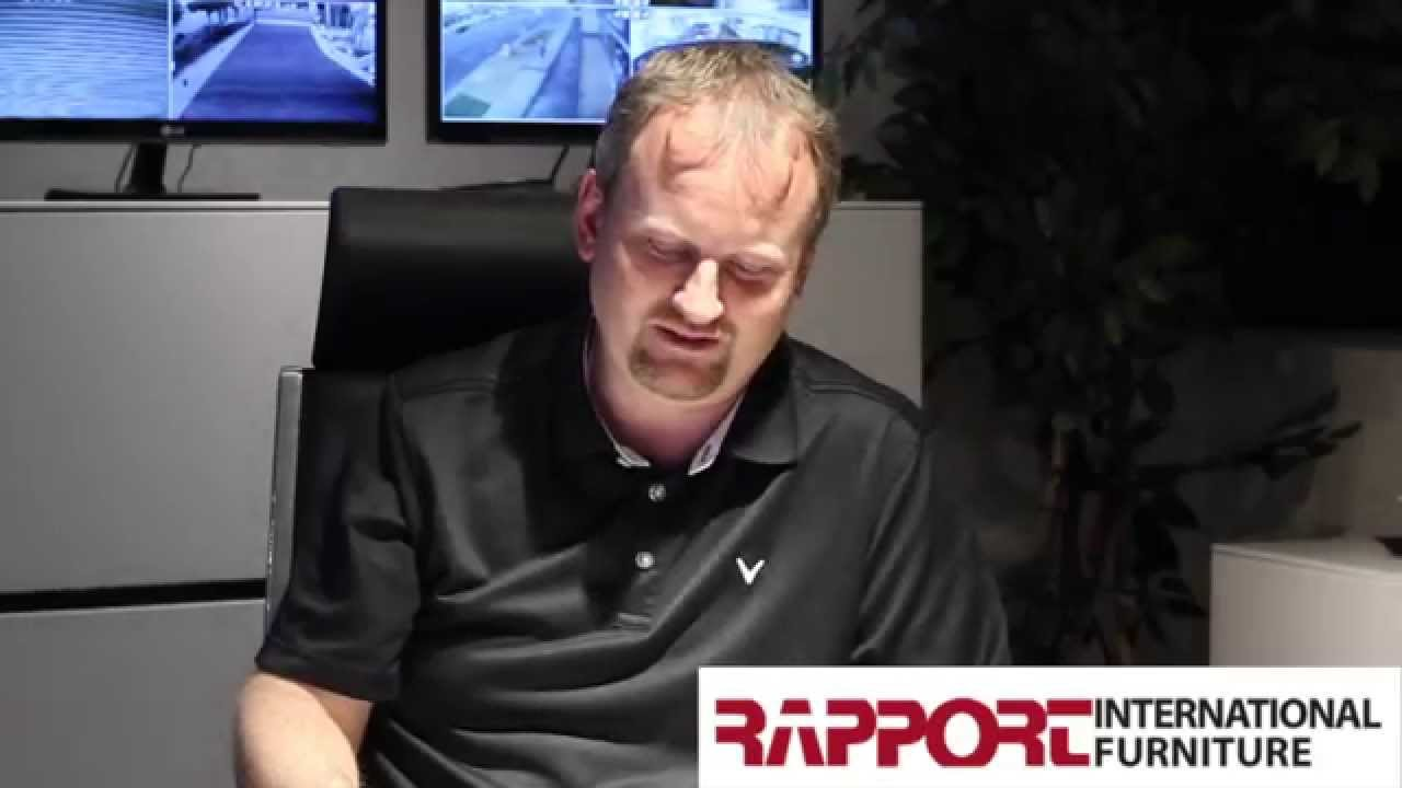 Rapport International Furniture U0026 The Morning Report