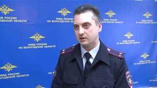 В Вологодской области более 1200 полицейских будут обеспечивать безопасность школьников 1 сентября