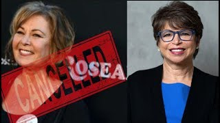 Valerie Jarrett responds to Roseanne's Twitter rant+ was this a humiliation ritual?🤔