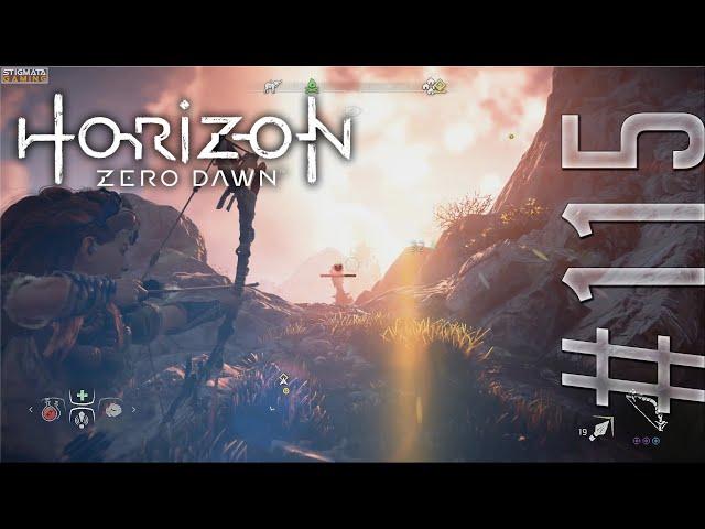 Horizon: Zero Dawn #115 - Gief teh Belohnung