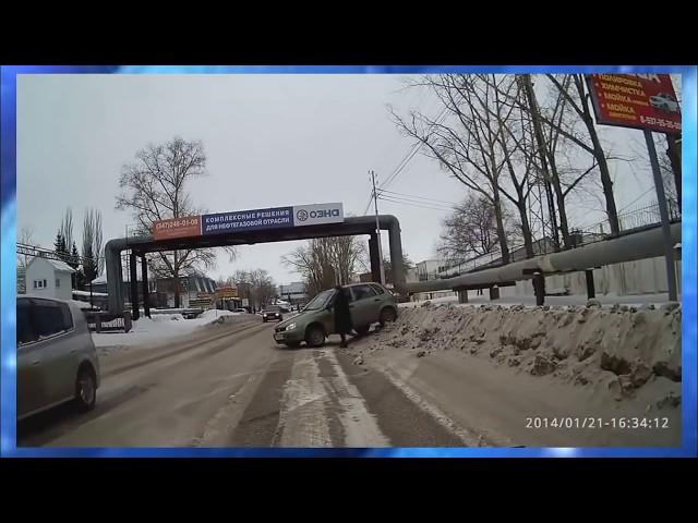 Ютьюб видео минет за рулем