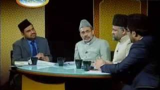 Persecution of Ahmadiyya Muslim Jama'at - Urdu Discussion Program 10 (part 6/6)
