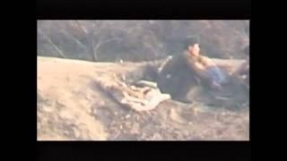 中朝国境で見た北朝鮮アベック兵士 thumbnail