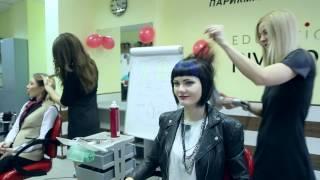 Международная школа парикмахерского искусства PivotPoint Odessa