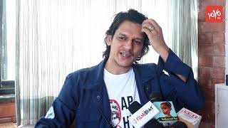 Exclusive Interview Of Gully Boy Actor Vijay Varma Latest Updates 2019 | YOYO TV Hindi
