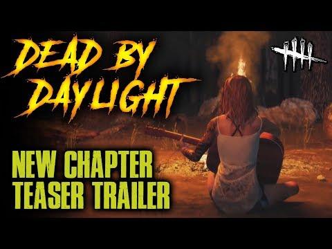 NEW CHAPTER TEASER & Dev Stream Breakdown [#177] Dead by Daylight with HybridPanda
