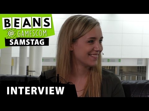 gamescom 2015 | Interview mit Sissor: Karriere mit League of