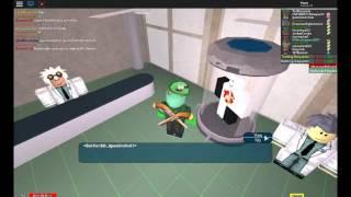 Roblox: Project Pokemon: EV speed training Part 1