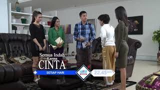"RCTI Promo Layar Drama Indonesia ""SEMUA INDAH KARENA CINTA"" EPISODE 53"
