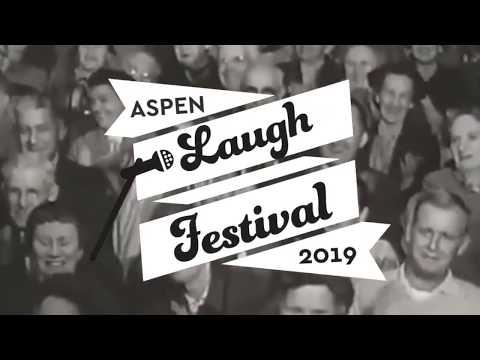 Aspen Laugh Festival 2019