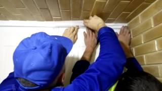 видео Двери Форпост: отзывы о продукции