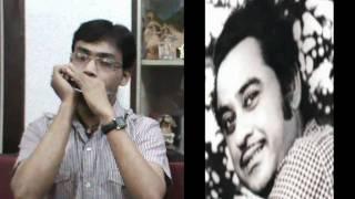 Ek Ajnabi Hasina Se Ajnabee Harmonica By Ujjal Dutta