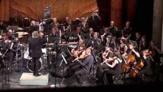 Симфонический оркестр КГФ и